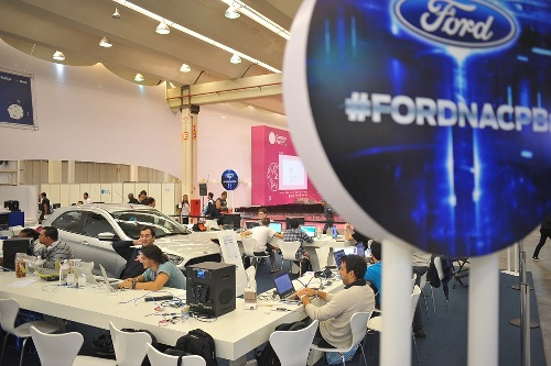 ford-car-hackathon