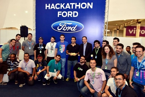 ford-hackathon-teams